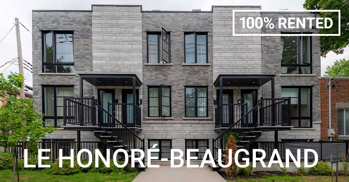 projet condo location montreal hochelaga maisonneuve honore beaugrand
